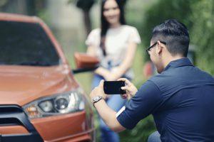 Asuransi digital yang cocok untuk kendaraan mobil Anda