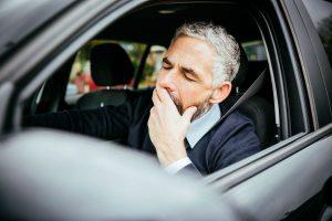 Ketahuilah Tanda Anda Sudah Terlalu Lelah untuk Menyetir
