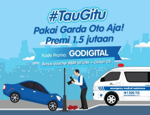 Promo GODIGITAL