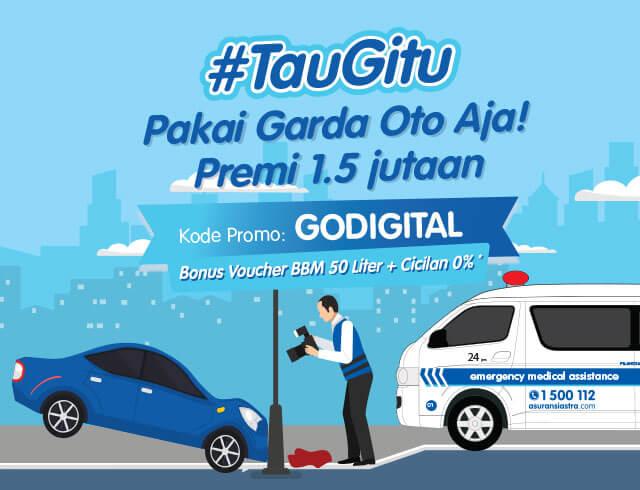 Promo GODIGITAL banner mobile