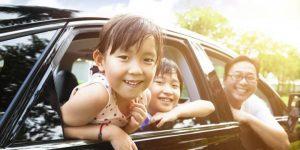 7 Tips Mudik Aman dan Nyaman dengan Mobil Pribadi