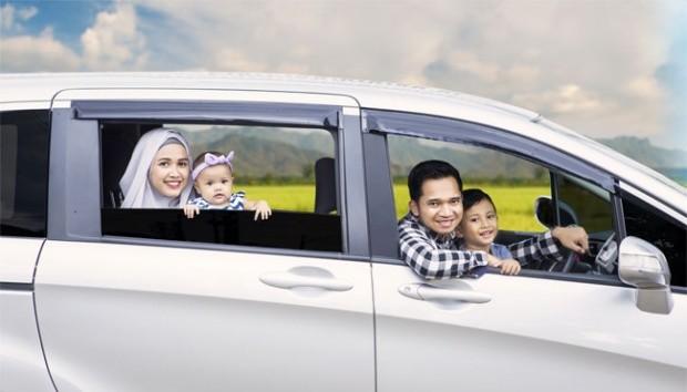 Mau Mudik Aman? Pahami Dulu Pentingnya Asuransi untuk Mobil Anda