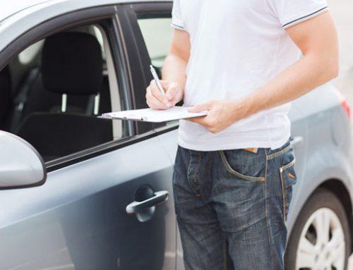 5 Hal yang Harus Anda Perhatikan sebelum Membeli Asuransi untuk Mobil Bekas
