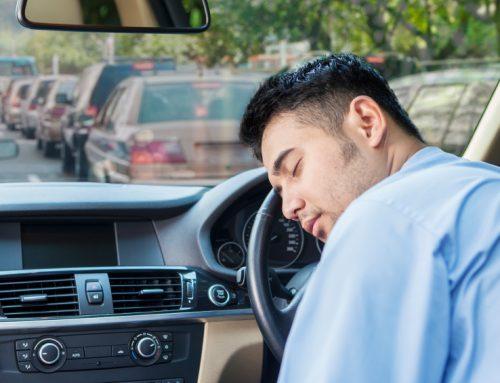 Cara Mengatasi Kantuk saat Berkendara di Bulan Puasa