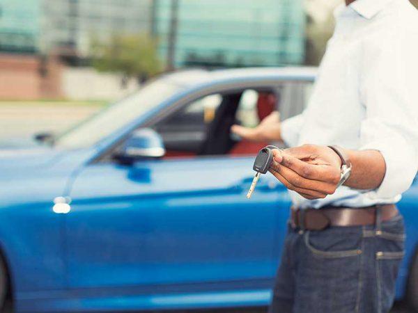 Tips Pindah Nama Asuransi Mobil