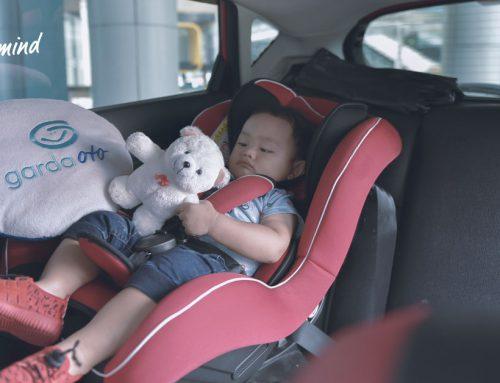 Tips Berkendara Bersama Si Kecil Yang Wajib Kamu Ketahui