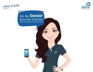GarXia, Asisten Virtual Pertama Asuransi Mobil yang Menjadi Sorotan Publik