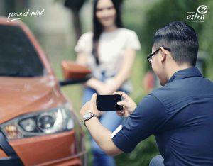 Tips Saat Mobil Anda Terlibat Kecelakaan