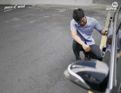 Hindari Kebiasaan-Kebiasaan Buruk Berikut Ini yang Bisa Merusak Mobil