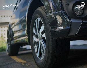 Tips Perawatan Kaki-Kaki Mobil
