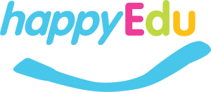 Logo HappyEdu