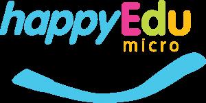 Logo HappyEdu Micro