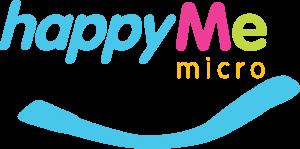 Logo HappyMe Micro