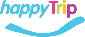 Logo HappyTrip