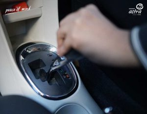 Cara Kerja Sistem Transmisi Otomatis pada Mobil Matic