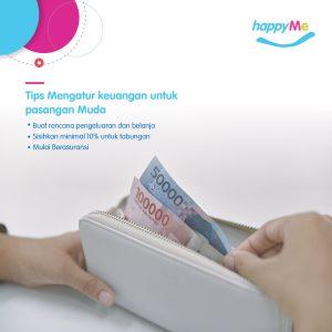 Tips Mengatur Keuangan untuk Pasangan Muda
