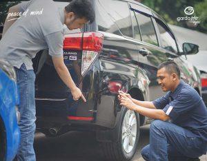 Keuntungan Mengasuransikan Kendaraan di Garda Oto