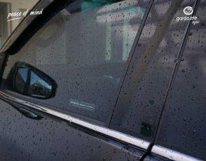 4 Masalah yang Sering Terjadi Pada Mobil Saat Musim Hujan