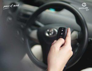 Ini 3 Manfaat Penting Memasang Alarm Mobil