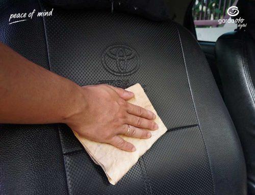 Tips Merawat Jok Mobil