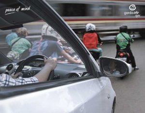 Garda Oto Aman Kereta Api