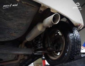 Kenali Ciri-Ciri Shockbreaker Mobil yang Harus Segera Diganti
