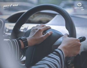 Jaga Keselamatan dan Atur Emosi Ketika Mengendarai Mobil