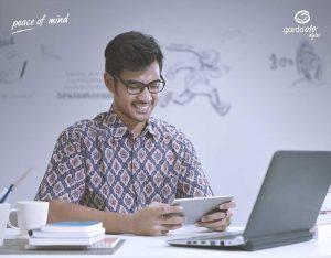 Cara Membeli Asuransi Garda Oto Digital