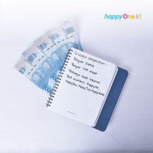 Cara Mengatur Keuangan Menjelang Hari Lebaran dari happyOne