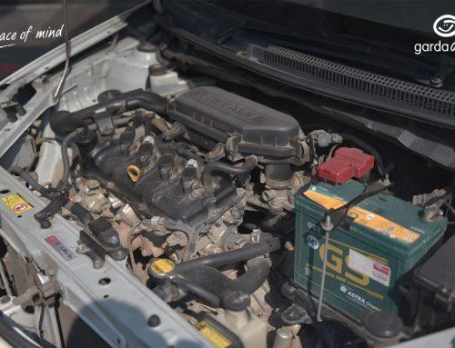 Mobil yang Baik Tentu Tidak Memiliki Kebocoran Mesin