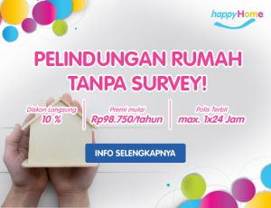 Promo HappyHome September