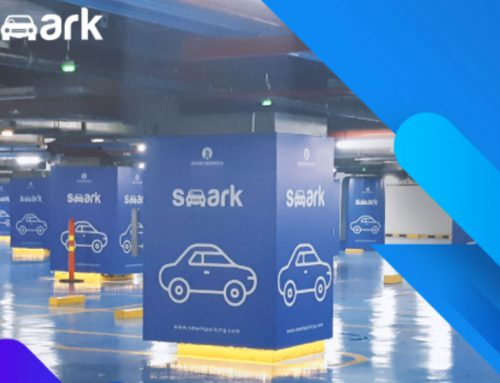 Otocare Smark Parking Promo
