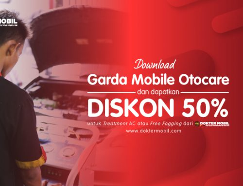 Promo Otocare dan Dokter Mobil
