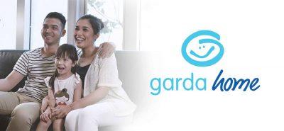 banner asuransi rumah Garda Home