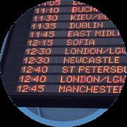 asuransi perjalanan internasional untuk perubahan perjalanan