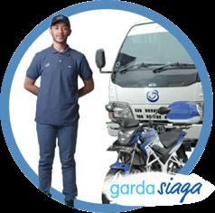bantuan Emergency Roadside Assistance (ERA) dari Garda Oto