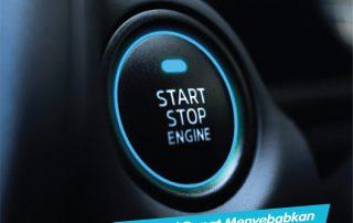 4 Hal Ini Dapat Menyebabkan Mobil Matic tidak Bisa Menyala