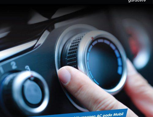 Memahami Cara Kerja dan Fungsi Komponen AC Pada Mobil