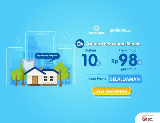 Promo Garda Home Juli 2020 - gardaoto.com (Mobile)
