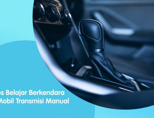 Begini Tips, Belajar Berkendara dengan Mobil Transmisi Manual