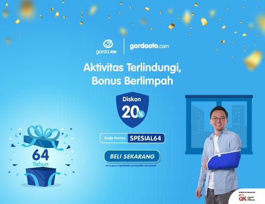 Promo Garda Me September 2020 - gardaoto.comPromo Garda Edu September 2020 - gardaoto.com