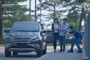 Foto Ilustrasi; Kaca Mobil Pecah karena Tindak Kejahatan Apakah Diganti oleh Asuransi