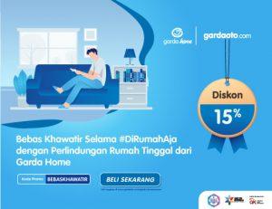 Promo Garda Home September 2020 - gardaoto.comPromo Garda Edu Oktober 2020 - gardaoto.com