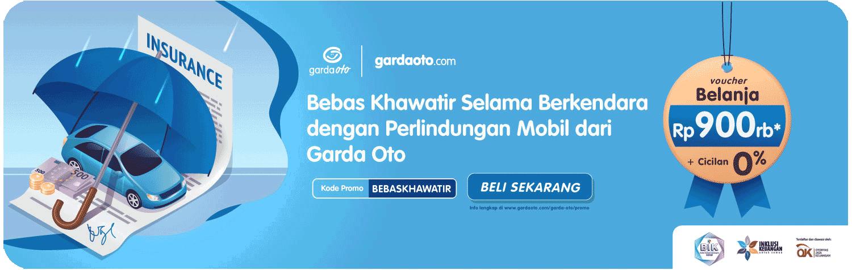 Promo Garda Oto Oktober 2020 - gardaoto.com