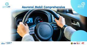 Asuransi Mobil Comprehensive