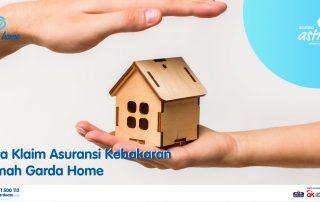 Cara Klaim Asuransi Rumah Garda Home