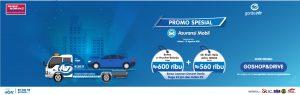 Promo Shop & Drive