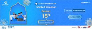 Promo Berkah Ramadhan Garda Edu