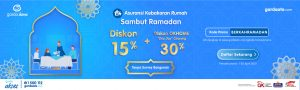 Promo Berkah Ramadhan Garda Home