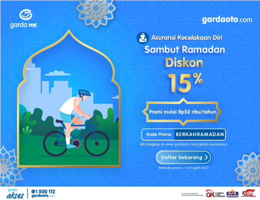 Promo Berkah Ramadhan Garda Me